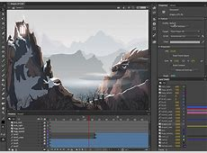 Buy Adobe Animate CC   Flash and 2D animation software