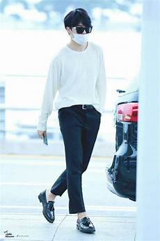 my my world favourite jimin airport fashion pt 1