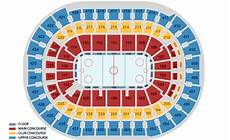 Washington Capitals Seating Chart With Rows Tim And S Travelogue
