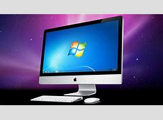 How to Install Windows 7 on a Mac Using Boot Camp / System