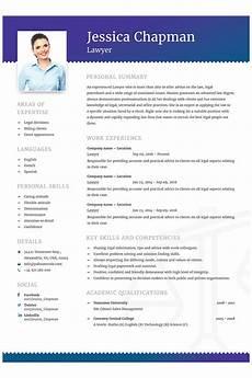 Cv Resume Sample Chapman Lawyer Cv Resume Template 64868