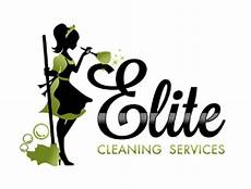 Cleaning Services Logo Ideas Elite Cleaning Services Logo Design 48hourslogo Com