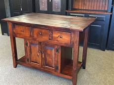 cherry kitchen islands michael s cherry kitchen island with rustic top kc
