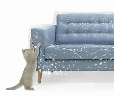 Sofa Plastic Covers Protectors 3d Image by Plastic Cover Pets Cat Scratching Protector