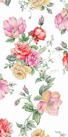 Watercolor Flower Wallpaper Iphone by Watercolor Flower Iphone Wallpapers Top Free Watercolor