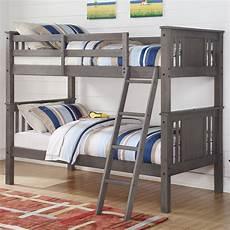 donco princeton bunk bed reviews wayfair