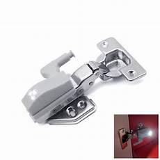 Hinge Light Switch Universal Led Hinge Light Night Light Inner Hinge Cabinet