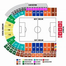 Fc Dallas Seating Chart Fc Cincinnati Announces Season Ticket Prices Process For