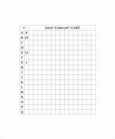 Semilog Graph Paper Excel Free 6 Sample Excel Graph Paper Templates In Excel Pdf