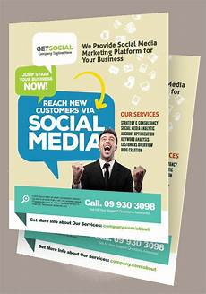 Example Of Flyers For Advertising 24 Marketing Flyer Templates Word Psd Eps Ai Free