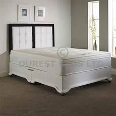 1500 pocket 4ft6 bed mattress headboard ebay