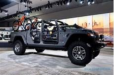 2020 Dodge Gladiator by Charmingly Brash The 2020 Jeep Gladiator Is Just It