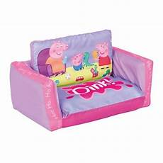 Pig Sofa Seat 3d Image by Peppa Pig Flip Out Sofa Children S Bedroom