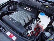 2005 Audi A6 3 2 Quattro Sedan 3 2 Liter Fsi Dohc 24 Valve