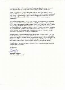 Sample Recommendation Letter For Cda Renewal Sresmin Idaho State Legislature