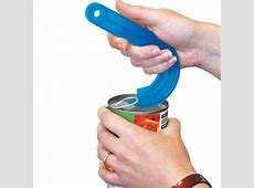 Ring Pull Can Opener, Can Openers, General Aids, Aids for