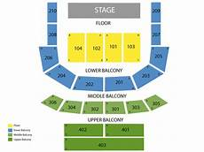 Tabernacle Seating Chart General Admission Tabernacle Atlanta Seating View Brokeasshome Com