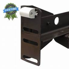 rubber bed frame bracket bumpers for protecting your walls