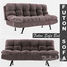 Sleeper Sofa Slipcover 3d Image by 3d Models Sofa Futon Sofa Bed Grey Futon Sofa Bed