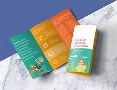 Tri Fold Flyer 10 All Time Best Free Tri Fold Brochure Mockup Psd Files
