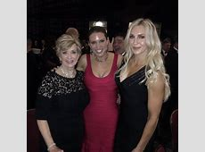 "Charlotte Flair on Twitter: ""35th Annual Awards Dinner"