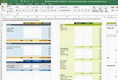 Weekly Budget Excel Template Free Excel Budget Template On Moxie And Motherhood