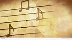 Music On Paper Music Notes On Old Paper Loop Stock Animation 2194528