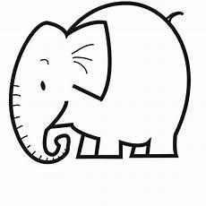 malvorlagen elefant malvorlagen galerie
