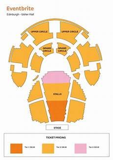 Usher Hall Seating Chart Fine Usher Hall Seating Plan Theusherhallseatingplan