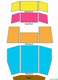 Eku Center For Arts Seating Chart Eku Center For The Arts Seating Chart Eku Center For The