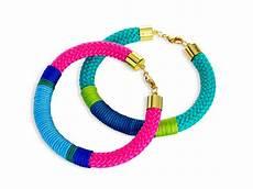 Rope Bracelet Designs How To Make Diy Rope Bracelets Hgtv