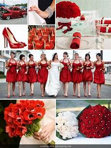 candy apple red insp board 002 wedding colors apple