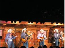 The Bar J Wranglers   Picture of Bar J Chuckwagon Suppers