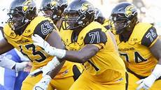 Southern Miss Football Depth Chart 2017 Southern Miss Football Going Through Youth Movement On