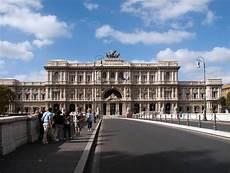 suprema corte di cassazione panoramio photo of roma la corte suprema di cassazione