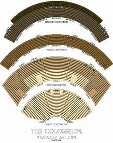 Caesars Palace Concert Seating Chart Caesars Palace Concert Seating Chart Brokeasshome Com