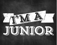 Junior Year Designs By Nicolina Free First Day Of School Download