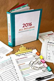 How To Make Templates 13 Printable Binders For Easy Organization Tip Junkie