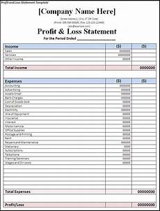 Profit And Loss Statements For Dummies 139 Best Profit And Loss Statements Images On Pinterest