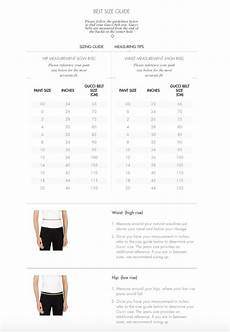 Gucci Pants Size Chart My Guide To Buying A Gucci Belt Mine