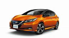 Nissan Leaf 2020 Uk by 2020 Nissan Leaf Japan Ver K 233 P