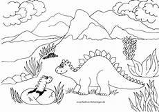 ausmalbilder dinosaurier nadines ausmalbilder