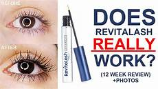 how to grow lashes revitalash review
