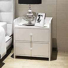 penganguo drawer nightstand modern creative minimalist