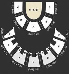 Cirque Orlando Seating Chart Cirque Du Soleil Downtown Disney Orlando Fl Seating