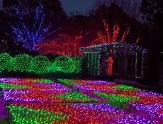 Winter Lights Arboretum Nc Winter Lights At The Nc Arboretum In Asheville Ashville