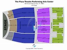The Plaza Theatre El Paso Seating Chart Fiddler On The Roof The Plaza Theatre Tickets Fiddler On
