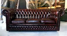 divani chester usati divani chesterfield usati pelli vintage originali inglesi
