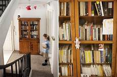 librerie a ponte ikea librerie a ponte a tutta parete e altre soluzioni
