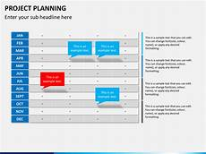 Powerpoint Project Plan Template Project Planning Powerpoint Template Sketchbubble
